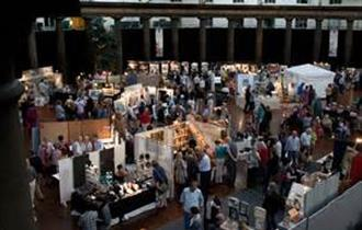 arts and crafts events peak district On uni dome craft show 2017