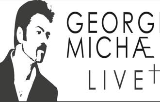 George Michael Tribute at Conkers