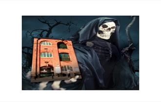 Halloween Adult Only Ghost Tours