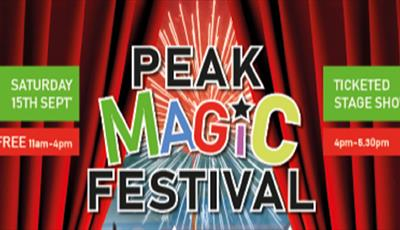 Peak Magic Festival