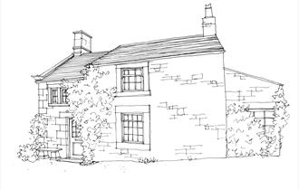 The Cottage on the Square, Wensley