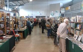 Bakewell Book Fair