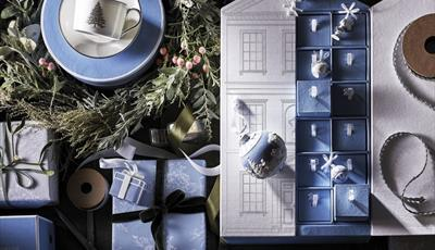 Wedgwood Christmas Decorations