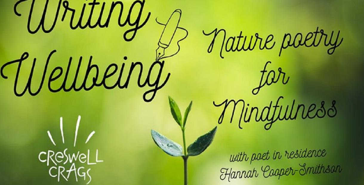 WRITING WELLBEING: NATURE POETRY FOR MINDFULNESS